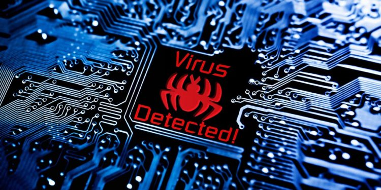 virus detection