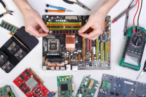 How To Perform An HP Laptop Motherboard Repair